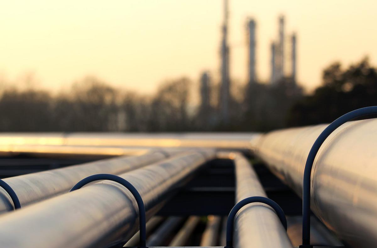 Environmental Liability and EHS Compliance Assessment For a Midstream Oil & Gas Client