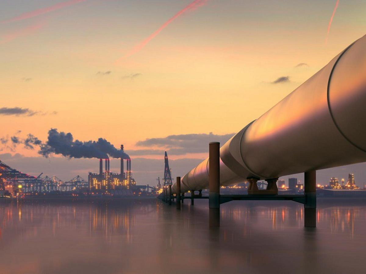 Leak detection and testing for an oil and gas pipeline