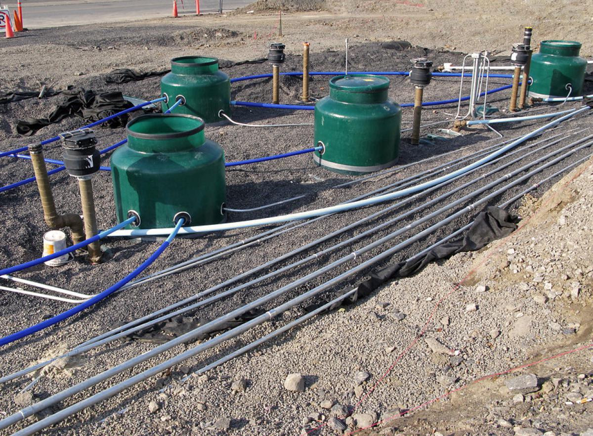 Liability Assessment Related to a Natural Gas Pipeline Acquisition