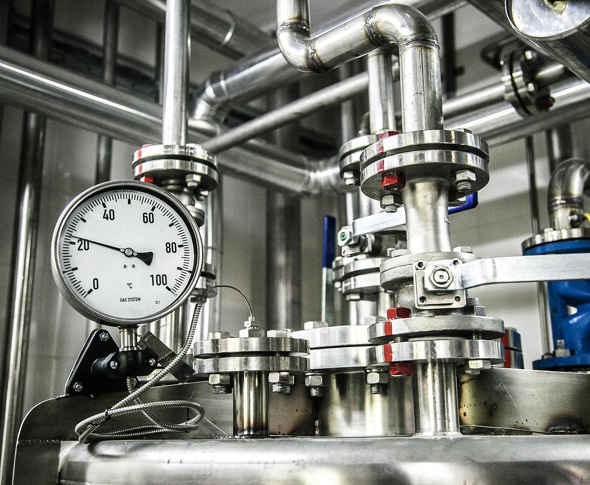 Process Safety Management compliance efforts for a specialty chemical manufacturer