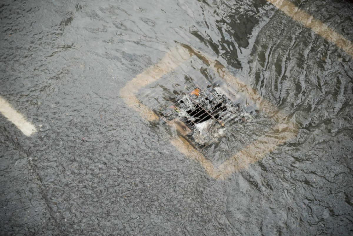 Packing company gets help with following stormwater EHS regulations and EHS training
